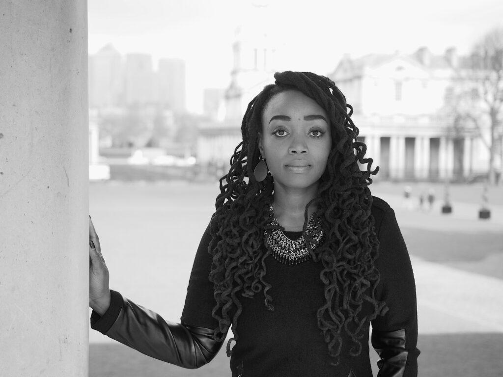 Sabrina Clarke-Okwubanego